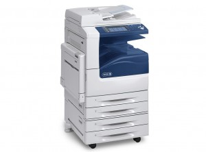 Xerox WorkCentre 7220/7225