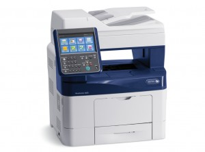 Xerox WorkCentre 3655