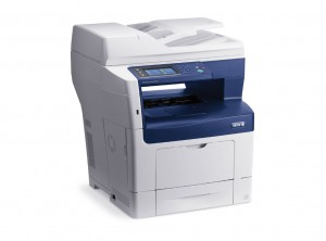 Xerox WorkCentre 3615