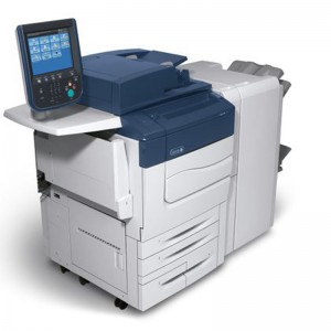 Xerox Color C60/C70