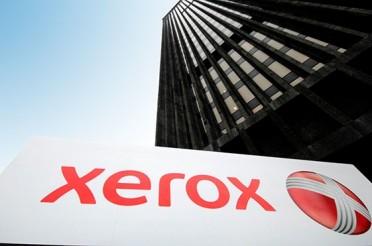 Xerox lider de mercado